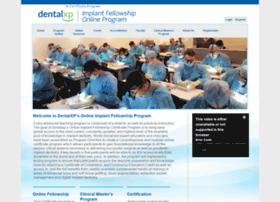 implantexternship.dentalxp.com