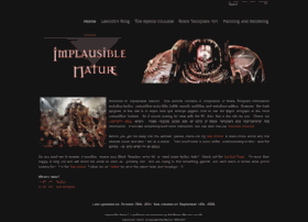 implausiblenature.net