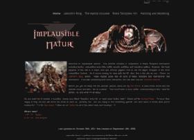 implausiblenature.net