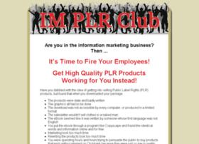 implrclub.com