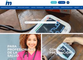 impormedical.com.co