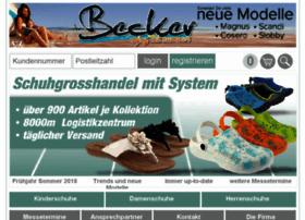 import-grosshandel-becker.de