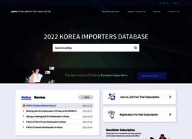 import.or.kr