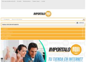 importaloaqui.com