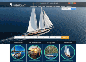 importantyachting.com
