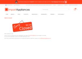 importappliances.com.au