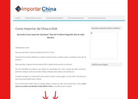 importarcomprardachina.com
