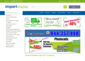 importdisplay.com