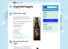 importedlagers.com