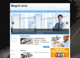 importedprintingmachines.com