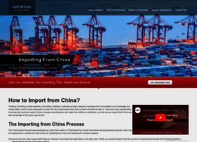importingfromchina.com.au