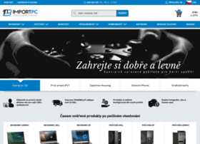 importpc.cz
