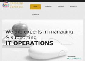 imposinginfotech.com