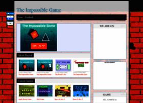 Impossiblegame.org