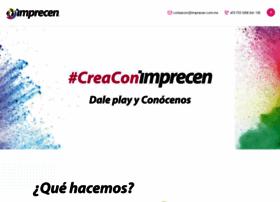 imprecen.com.mx