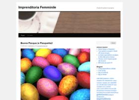 imprenditoriafemminile.wordpress.com