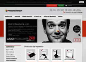 imprentaampra.com