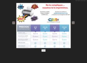 imprentacrn.com
