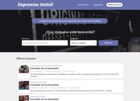 imprentasonline.net