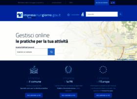 impresainungiorno.gov.it