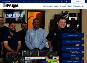 impresscomputers.com
