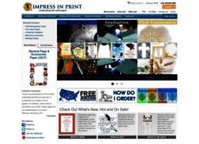 impressinprint.com