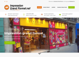 impression-grand-format.net