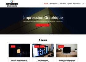 impression-graphique.com