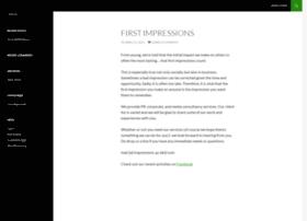 impressions-pr.com