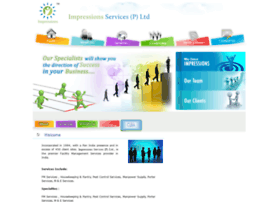 impressionsservices.in