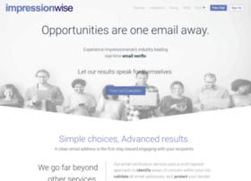 impressionwise.com