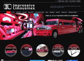 impressivelimos.com.au