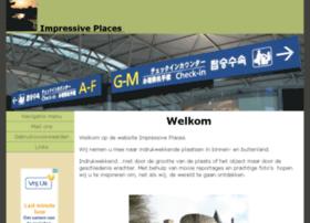 impressiveplaces.nl