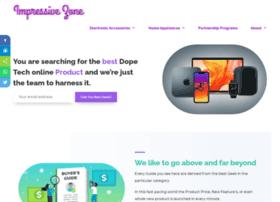 impressivezone.com