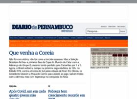 impresso.diariodepernambuco.com.br
