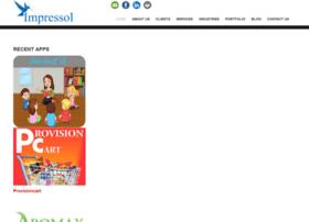 impressolservices.com