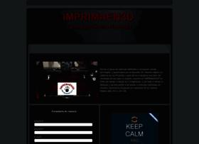imprimaen3d.com.ar