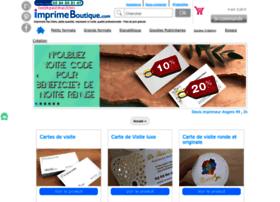 imprime-boutique.com