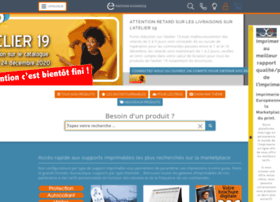 imprimerie-europeenne.fr