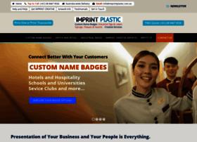 imprintplastic.com.au