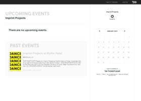 imprintprojects.ticketleap.com