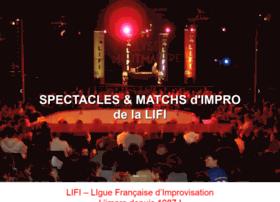 impro-lifi.com