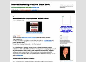 improductsblackbook.com