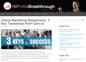 improfitsbreakthrough.com