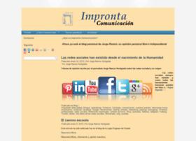 improntacomunicacion.com