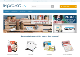 improset.fr