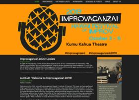 improvaganza.com