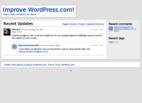 improve.wordpress.com