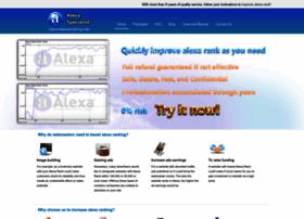 improvealexaranking.com