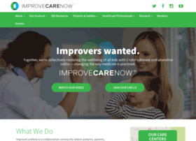 improvecarenow.nationbuilder.com